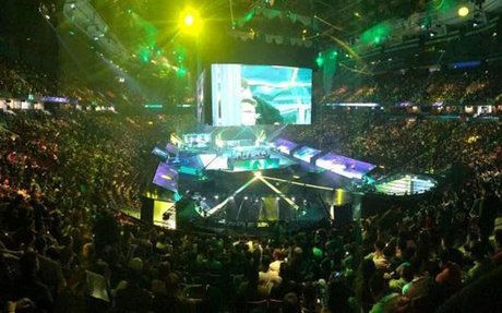 The International 2019 prize pool gathers $15 million in three weeks