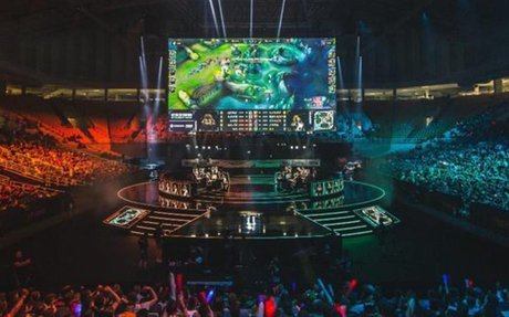 'Awful Business' Or The New Gold Rush? The Most Valuable Companies In Esports Are Surging