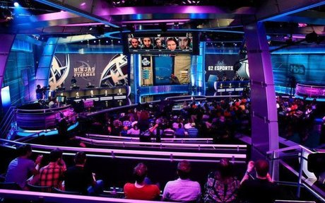 Ginx takes esports direct-to-consumer