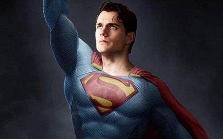 Lori Loughlin S Prison Sounds Nice Henry Cavill Superman Rumors More