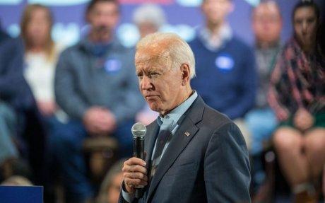 "Joe Biden Calls Gaming Developers ""Creeps""   COGconnected"