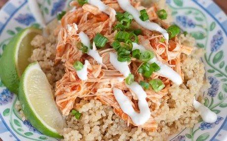 Instant Pot Salsa Chicken Recipe (0 Weight Watchers FSP) Recipe | Yummly