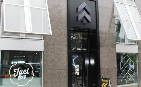 Barry's Bootcamp Embarks on Canadian Expansion with 2nd Location [Photos]