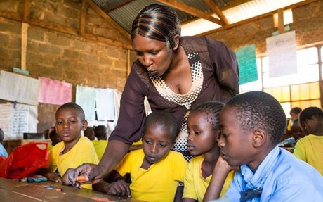 Regional learning partners selected for the GPE Knowledge and Innovation Exchange