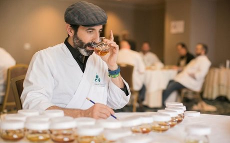 Team Behind San Francisco World Spirits Competition Announces The Tasting Alliance - Ba...