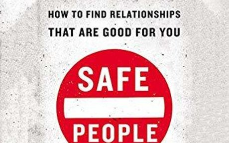 Amazon.com: Safe People: How to Find Relationships That Are Good for You and Avoid Thos...