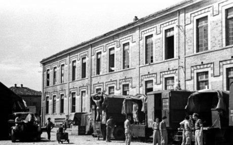 La memoria degli eroi dimenticati:  i polacchi che liberarono le Marche | Cronache Ancona