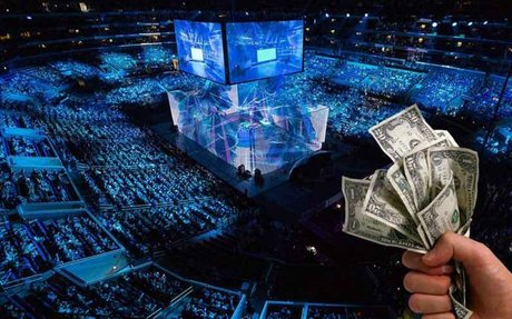 Betting and its role in the world of esports