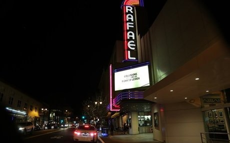 These Local Theaters Will Screen Films In Your Home