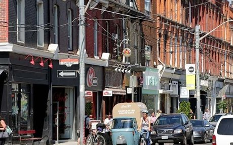 Independent Retailers in Canada Hit with High Job Vacancies and Higher Property Taxes