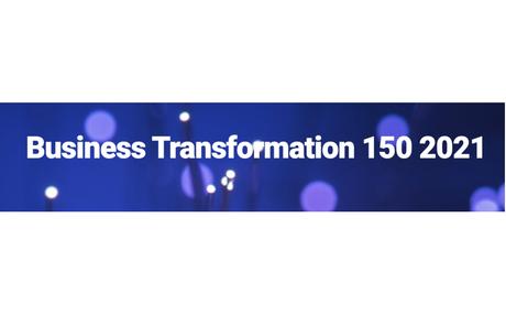 Business Transformation 150 2020 - 2021
