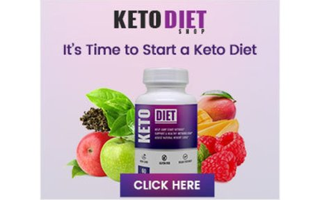 Keto Diet Shop - The Ultimate Ketogenic Support Supplement