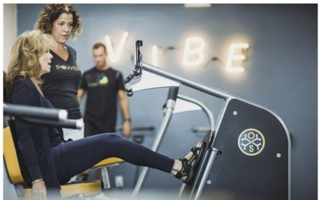 Fitness trends for 2020: Stretching labs and bone-density training