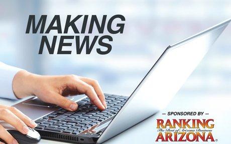 Making news: Esperança, Arizona Lottery, Dogtopia, PCA Skin | AZ Big Media