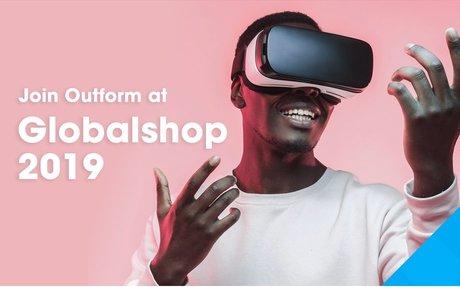 OUTFORM // Globalshop 2019