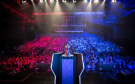 Former Village Roadshow exec building 'largest' esports venue in Southern Hemisphere - ...