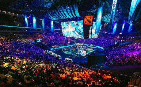 Esports prize pools rival traditional sports in 2019 - Gaming Street