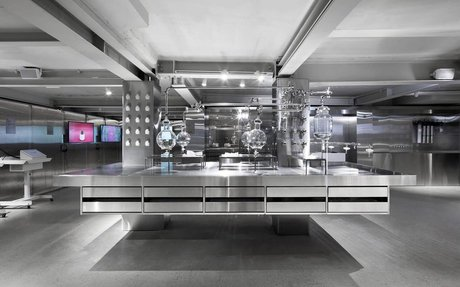 DESIGN // How COVID-19 Could Impact Retail Design
