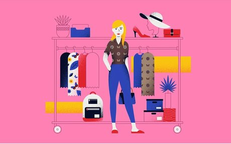 STRATEGY // Providing Unique Experience is Retailers' Holiday Strategy