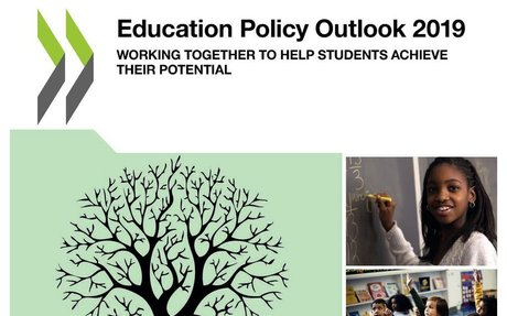 Education Policy Outlook 2019