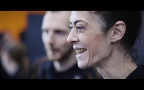 Leigh's story - Halfords colleague and ex-offender