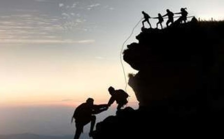 4 Steps for Building Your Team's Resilience
