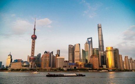Shanghai wants to be the world's 'e-sports capital' · TechNode