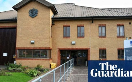 First prisoner in UK dies from coronavirus