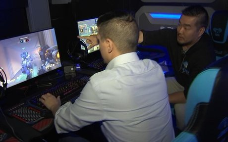 Beginner's Guide to What It Takes to Be an E-Sports Star