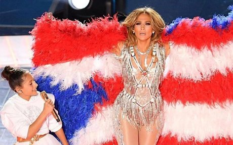 How J. Lo Got Her Glow for Superbowl 2020
