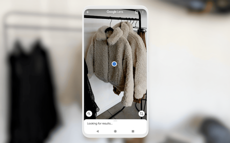 TECH // Get Outfit Inspiration With Style Ideas In Google Lens