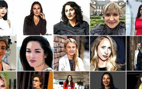 20 Women Set To Dominate The International Cannabis Space In 2019