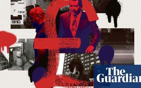 Inside the 21st-century British criminal underworld