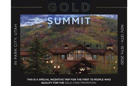Beyond Gold Summit