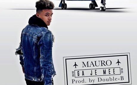 Mauro - Ga Je Mee (Prod. Double-B)