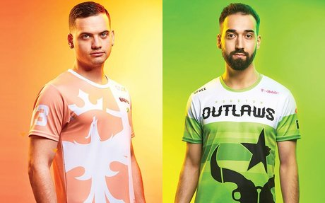 Esports and the Overwatch League: Reinventing Sports Merch for Modern Gamers • The Pop ...