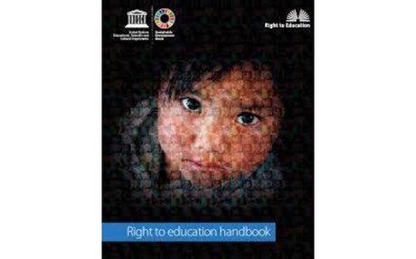 Right to education handbook - UNESCO 2019