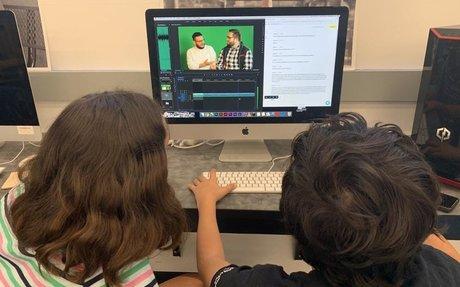 Film society launching new classroom program