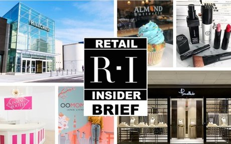 Brief: Luxury Brand Closes Only Canadian Store, Miniso Launches New Canadian Concept