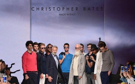 Designer Christopher Bates Launches at Nordstrom as Brand Expands Presence in Canada