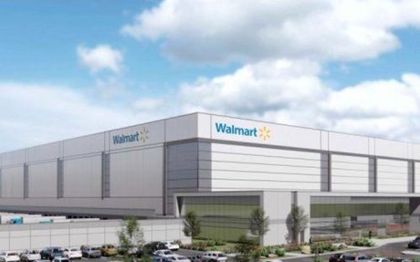 BRAND HIGHLIGHT // Walmart Canada to Spend $3.5B On Technology And The Customer Experience