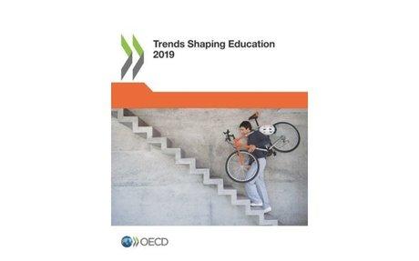 Trends Shaping Education / Les grandes mutations qui transforment l'éducation