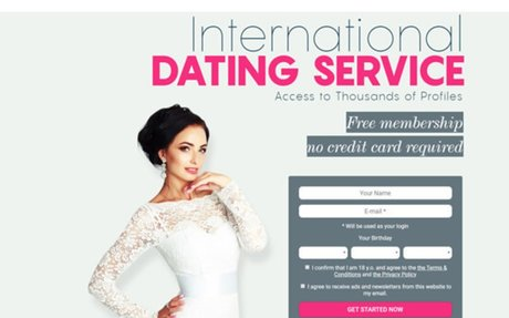 Russian dating service | Meet single Russian singles