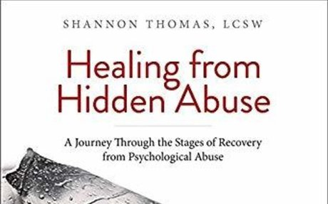 Amazon.com: Healing from Hidden Abuse: A Journey Through the Stages of Recovery from Ps...