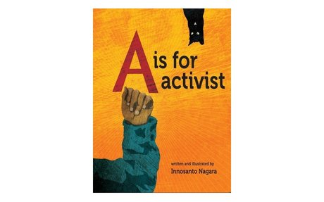 *A is for activist
