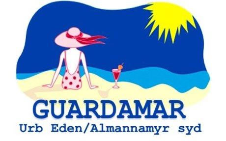 Været for Guardamar / Urb Eden /Almannamyr syd