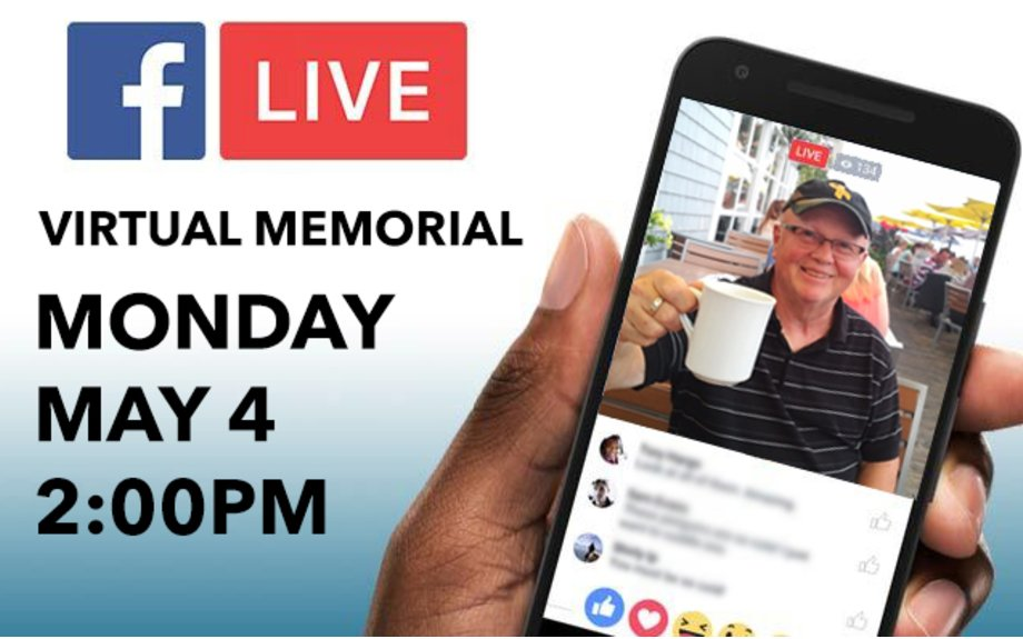 Watch the Virtual Memorial