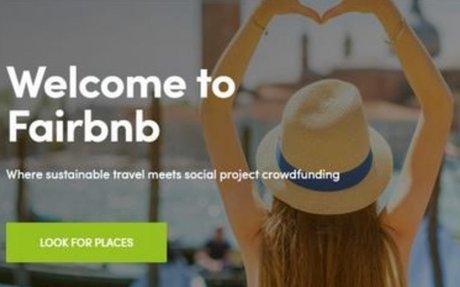 Arriva FairBnb, il 'fratello' etico di Airbnb - DIRE.it