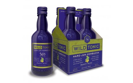 WILD TONIC® Partners with Louis Glunz Beer, Inc. to Share Innovative Ferments with Chicago