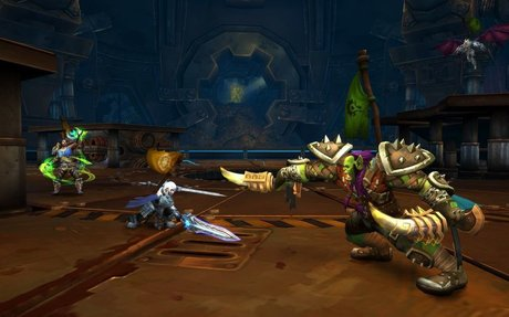 The World of Warcraft conspiracy Blizzard doesn't want you to know about